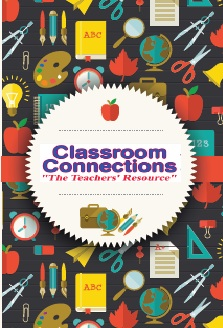 Classroom Connections Logo